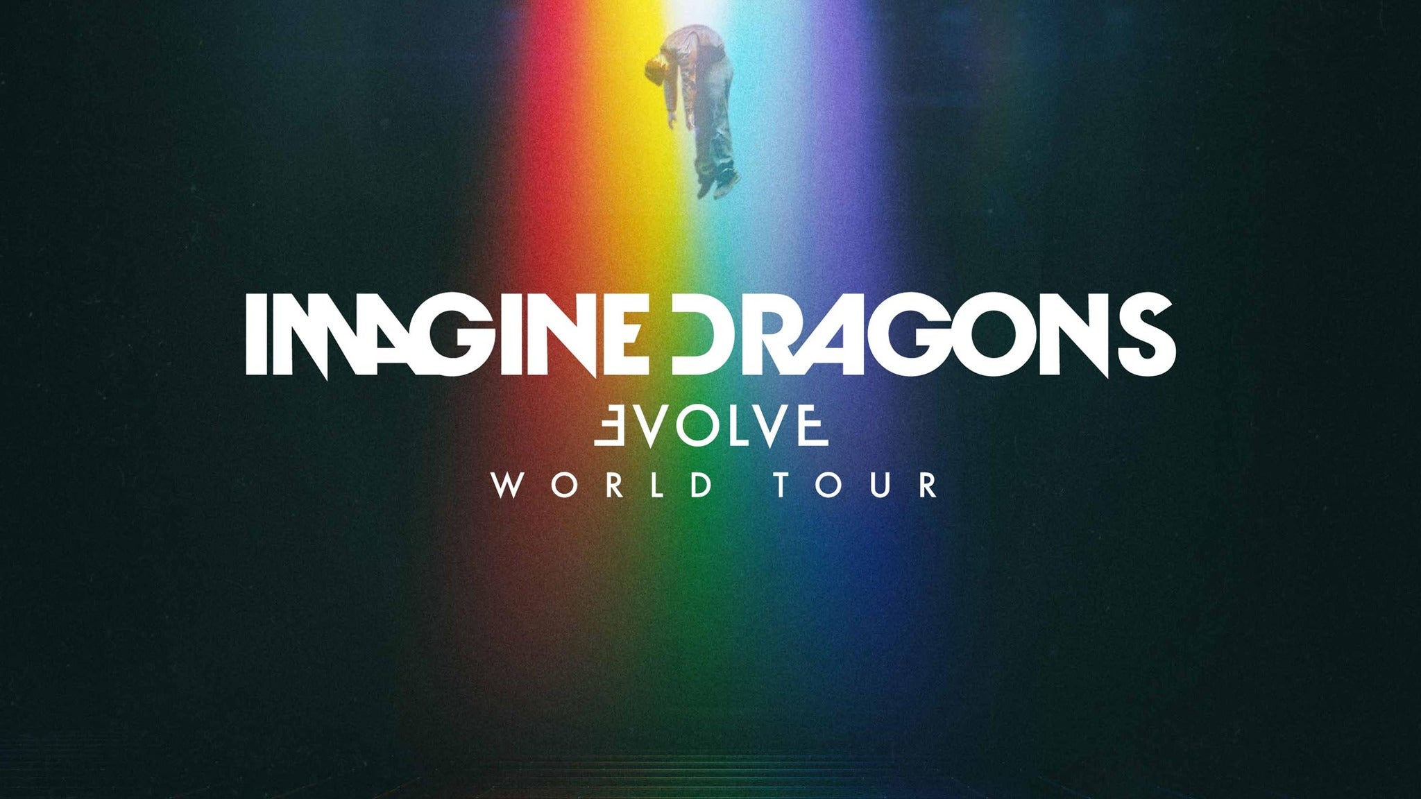 Imagine Dragons: EVOLVE TOUR at DTE Energy Music Theatre