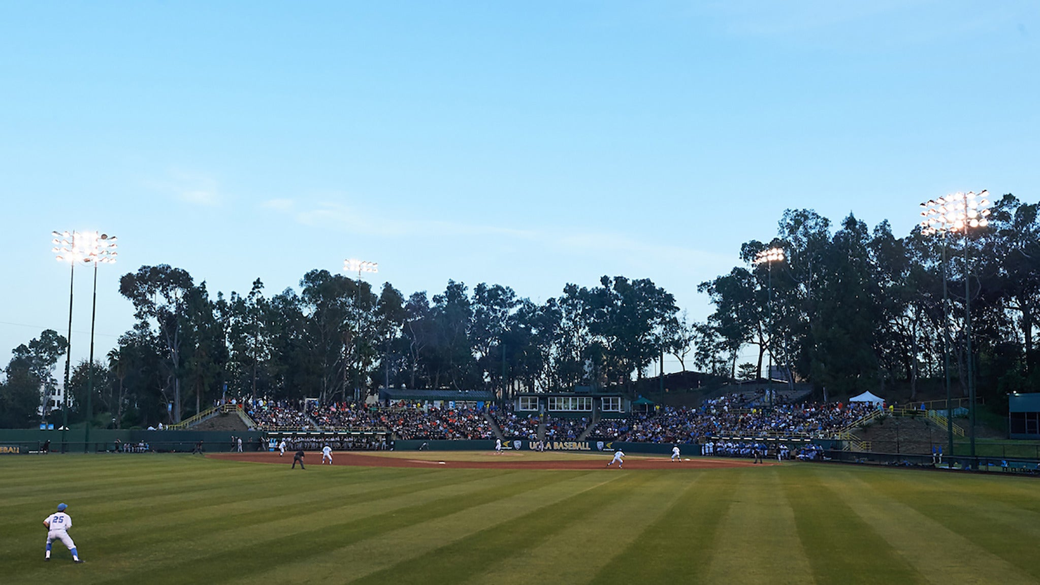 UCLA Bruins Baseball vs. Mount St. Mary's Baseball