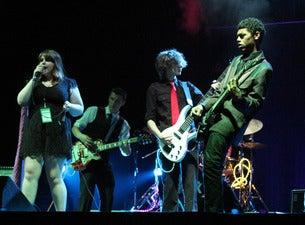 School Of Rock Pasadena Hosts School Of Rock On Tour