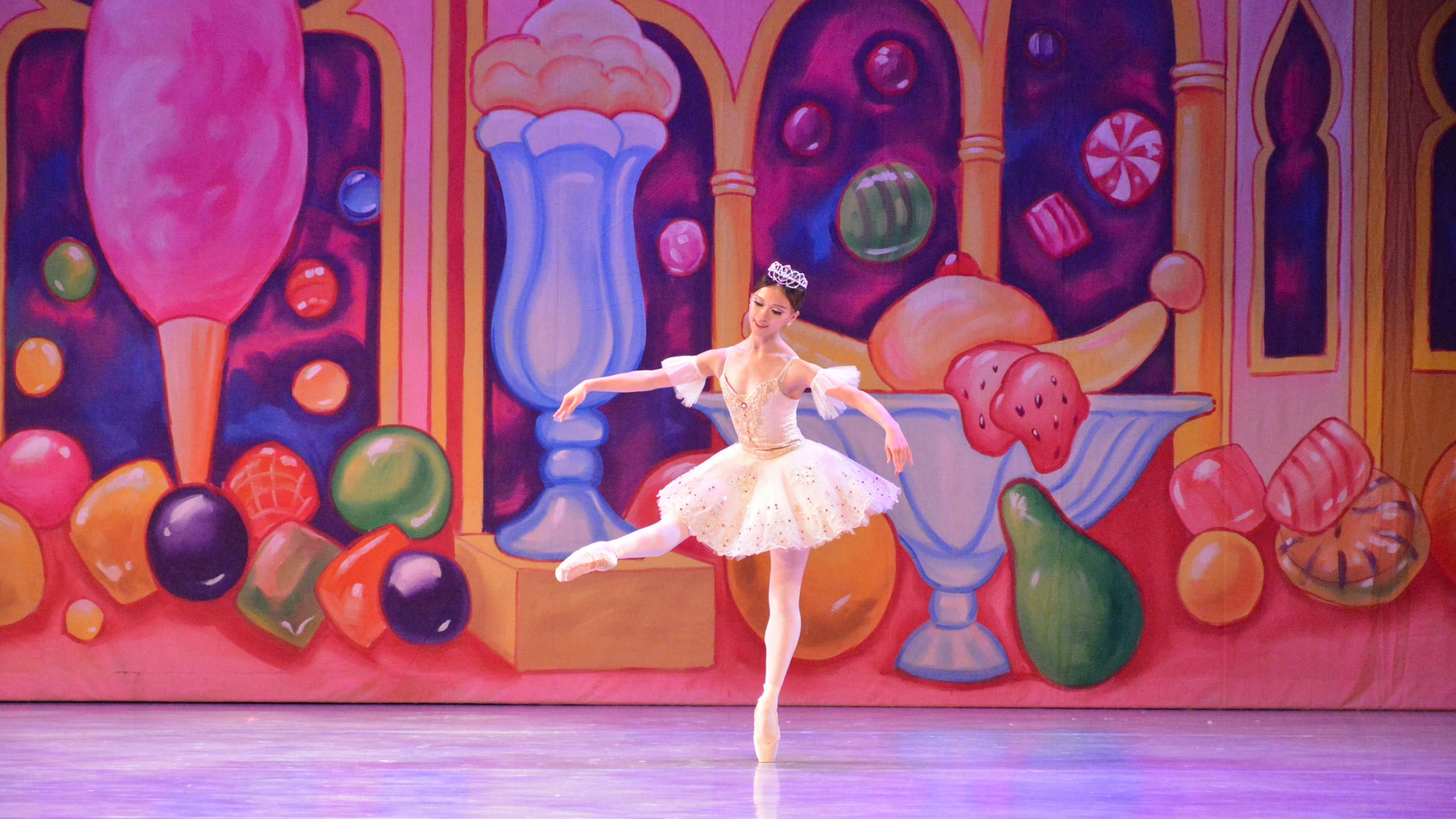 Arts Ballet Theatre of Florida: Fairy Doll