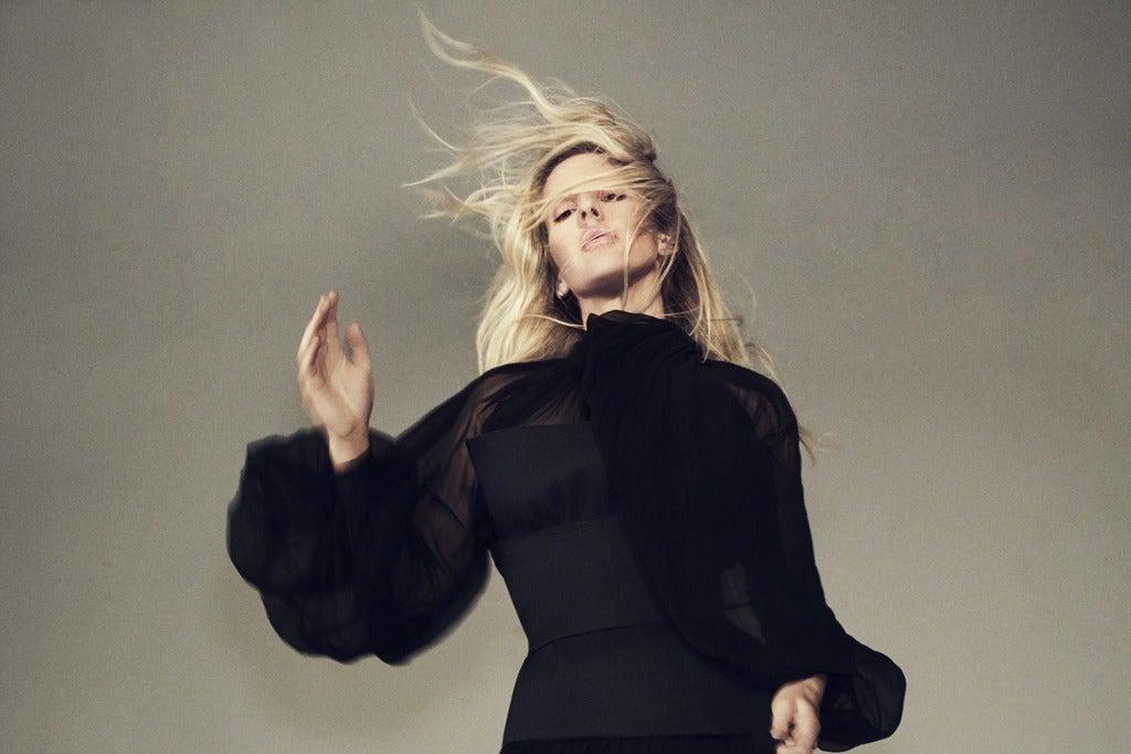 Ellie Goulding - Brightest Blue Tour 2021 Manchester Apollo Seating Plan