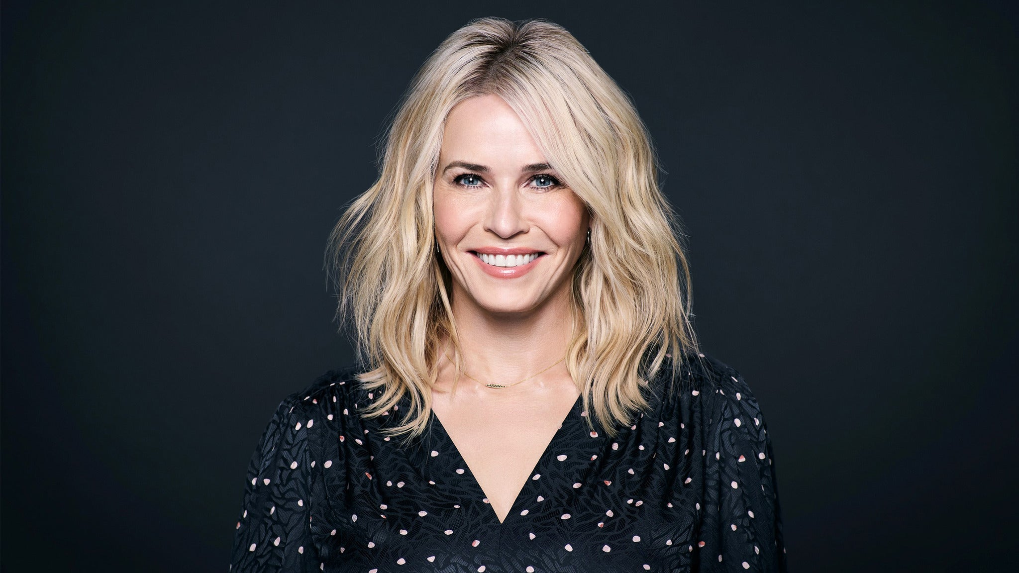 Life Will Be the Death of Me: Chelsea Handler's Sit-Down Comedy Tour