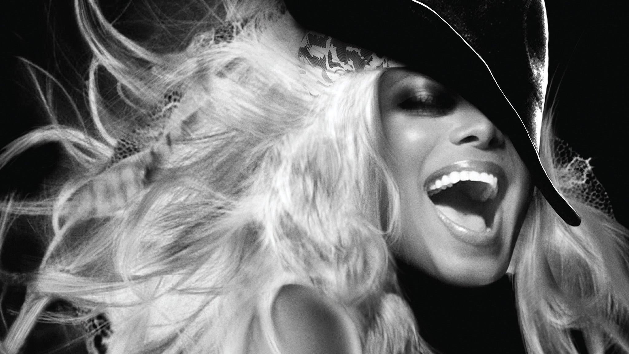 Janet Jackson: Unbreakable World Tour at BOK Center