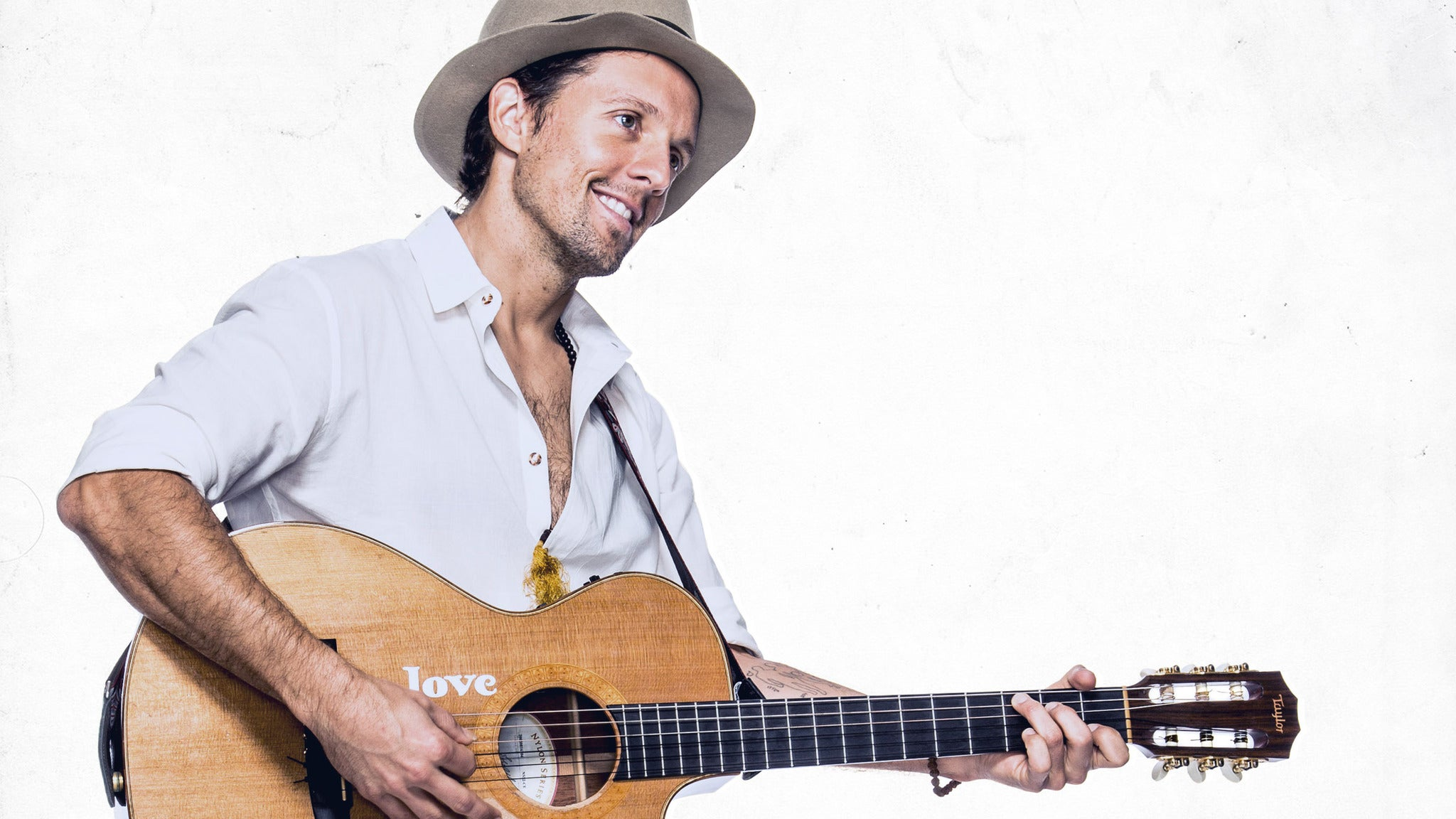 image for event Jason Mraz and Brett Dennen