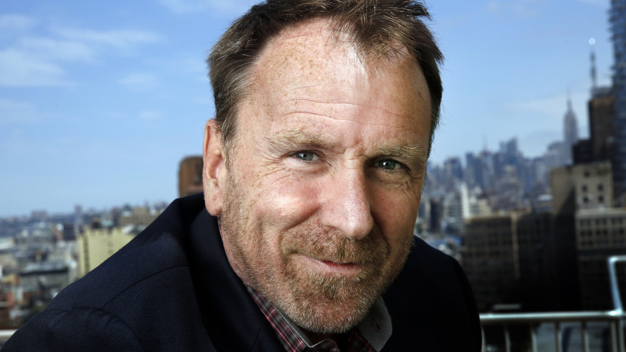 Colin Quinn: One in Every Crowd at Five Flags Center