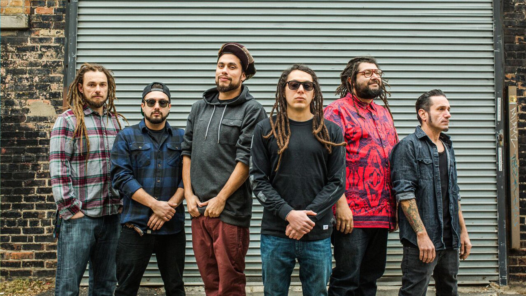 SORRY, THIS EVENT IS NO LONGER ACTIVE<br>Tribal Seeds at Mountain Winery - Saratoga, CA 95071