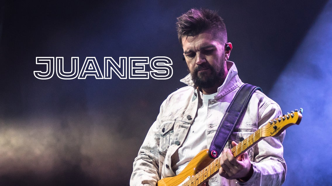 Juanes: Amarte Tour with Mon Laferte at City National Civic
