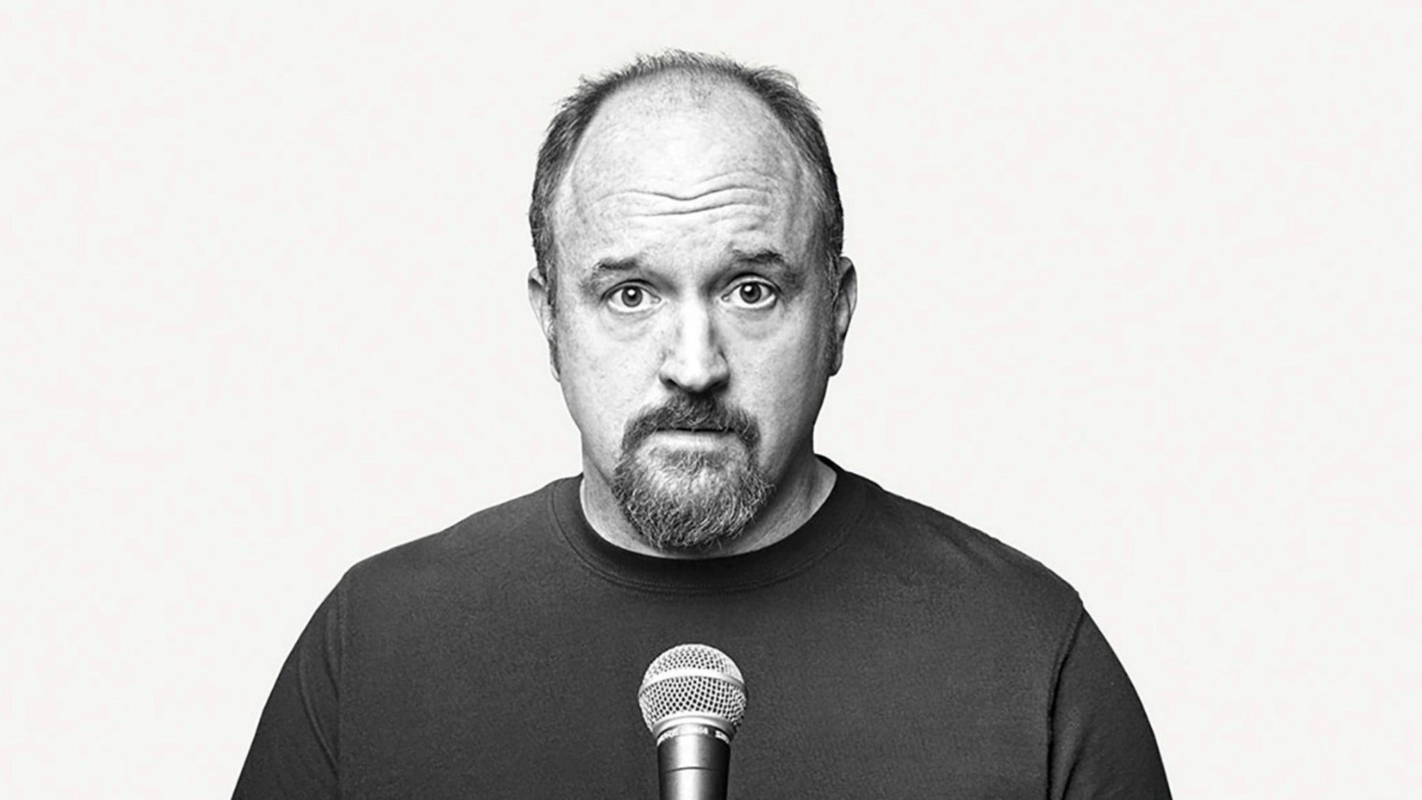 Louis C.K. at Buell Theatre