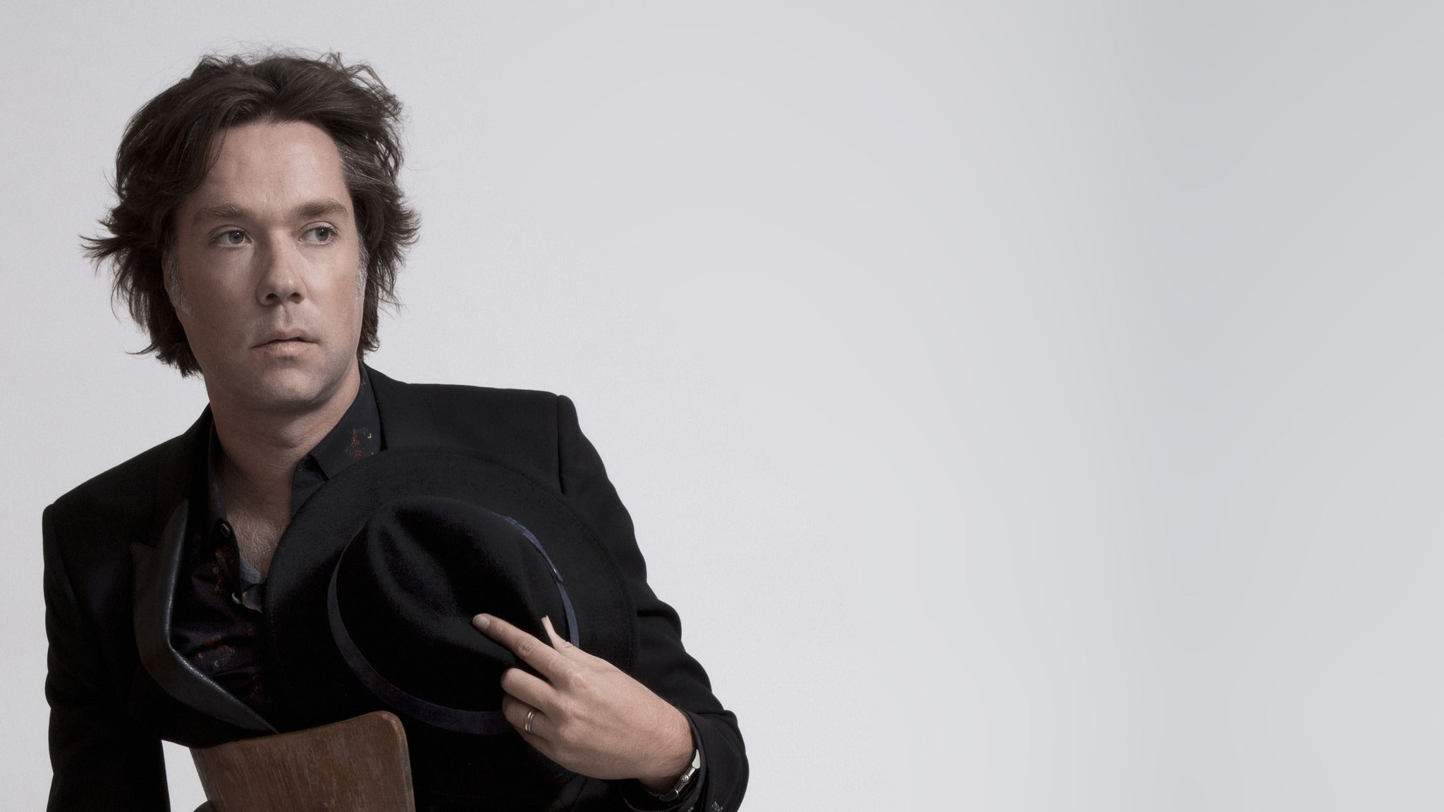 Rufus Wainwright at Lexington Opera House