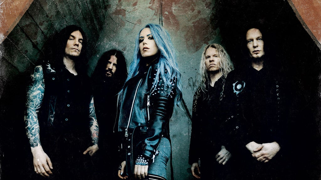 Hotels near Arch Enemy Events