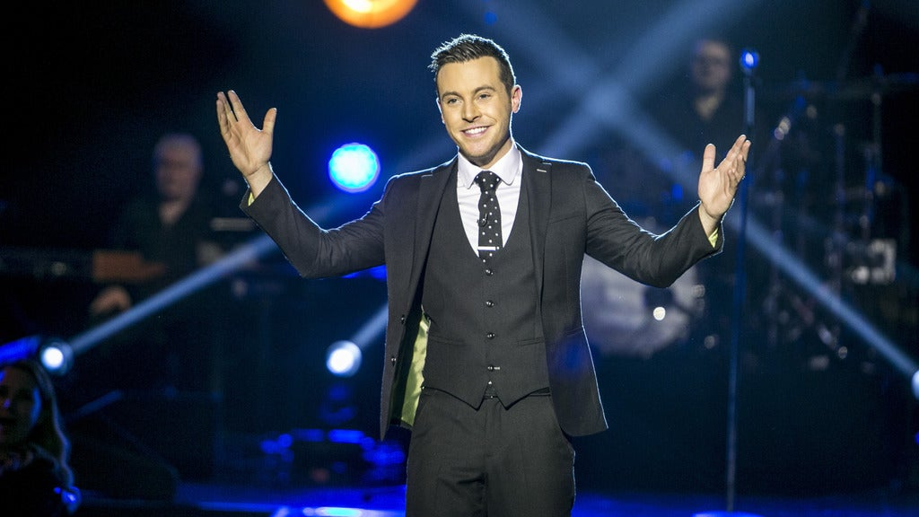 Hotels near Nathan Carter Events