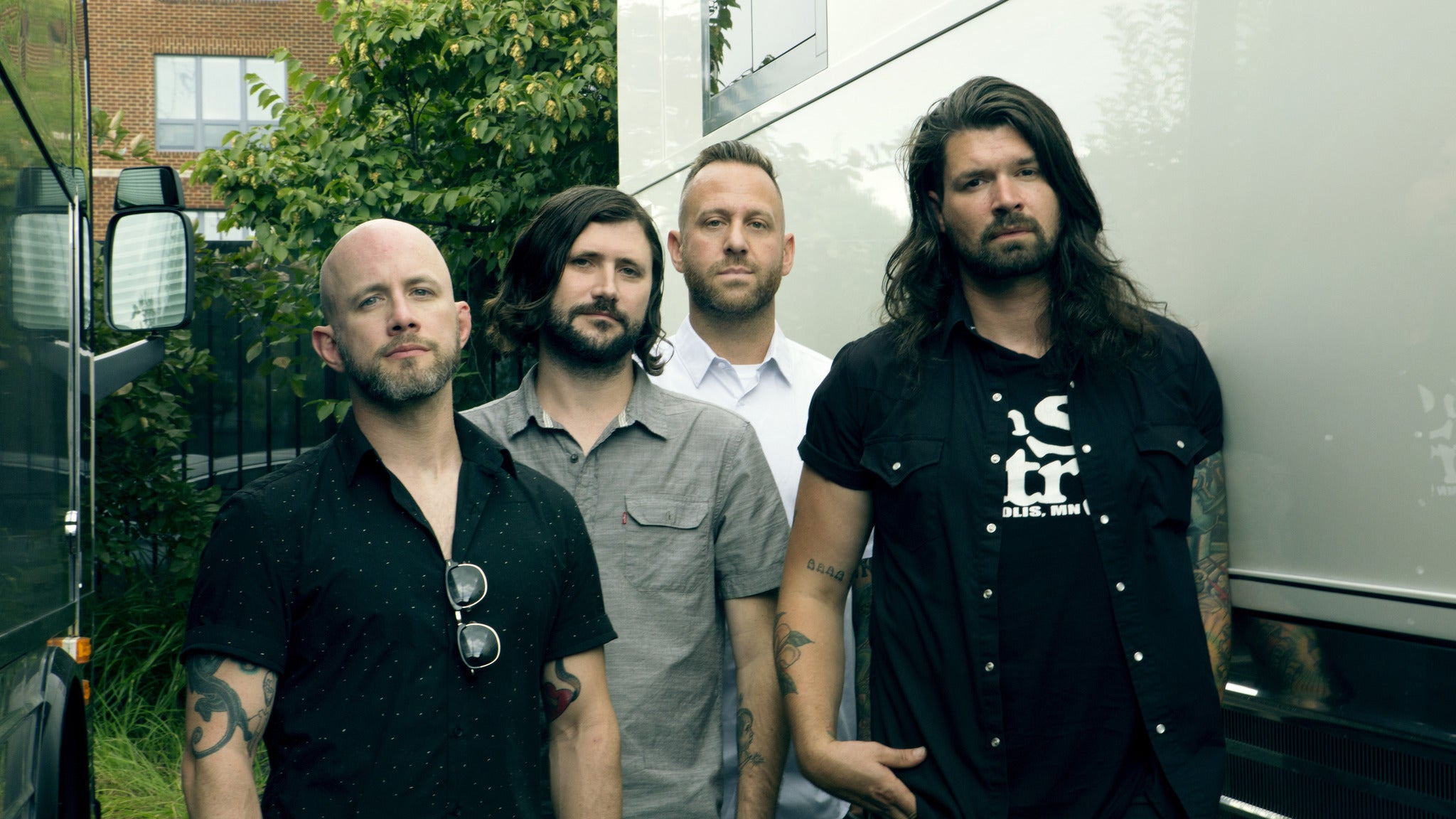 Taking Back Sunday at Starland Ballroom