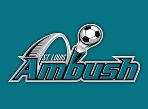 St. Louis Ambush V. Milwaukee Wave