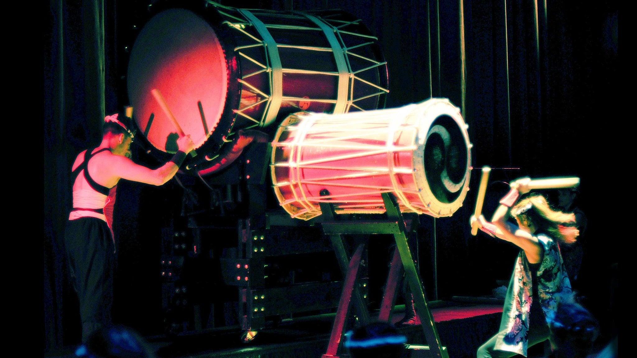 Fushu Daiko: Spirit Drummers