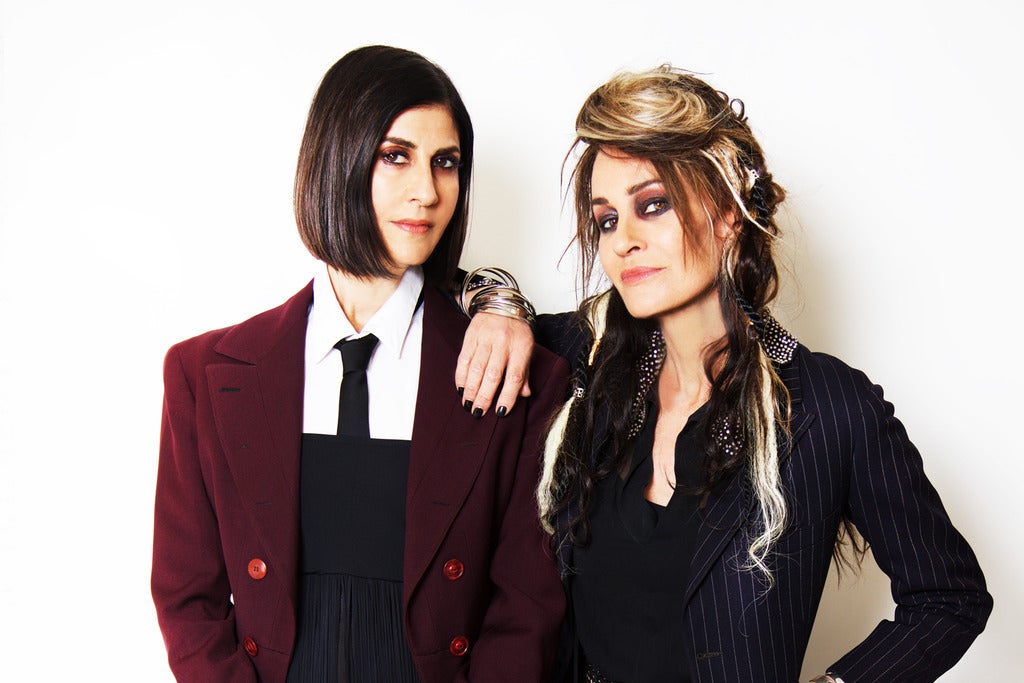 Shakespears Sister - Official VIP Ticket Experiences
