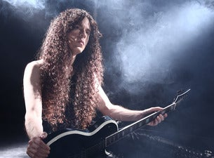 Marty Friedman with Special Guests
