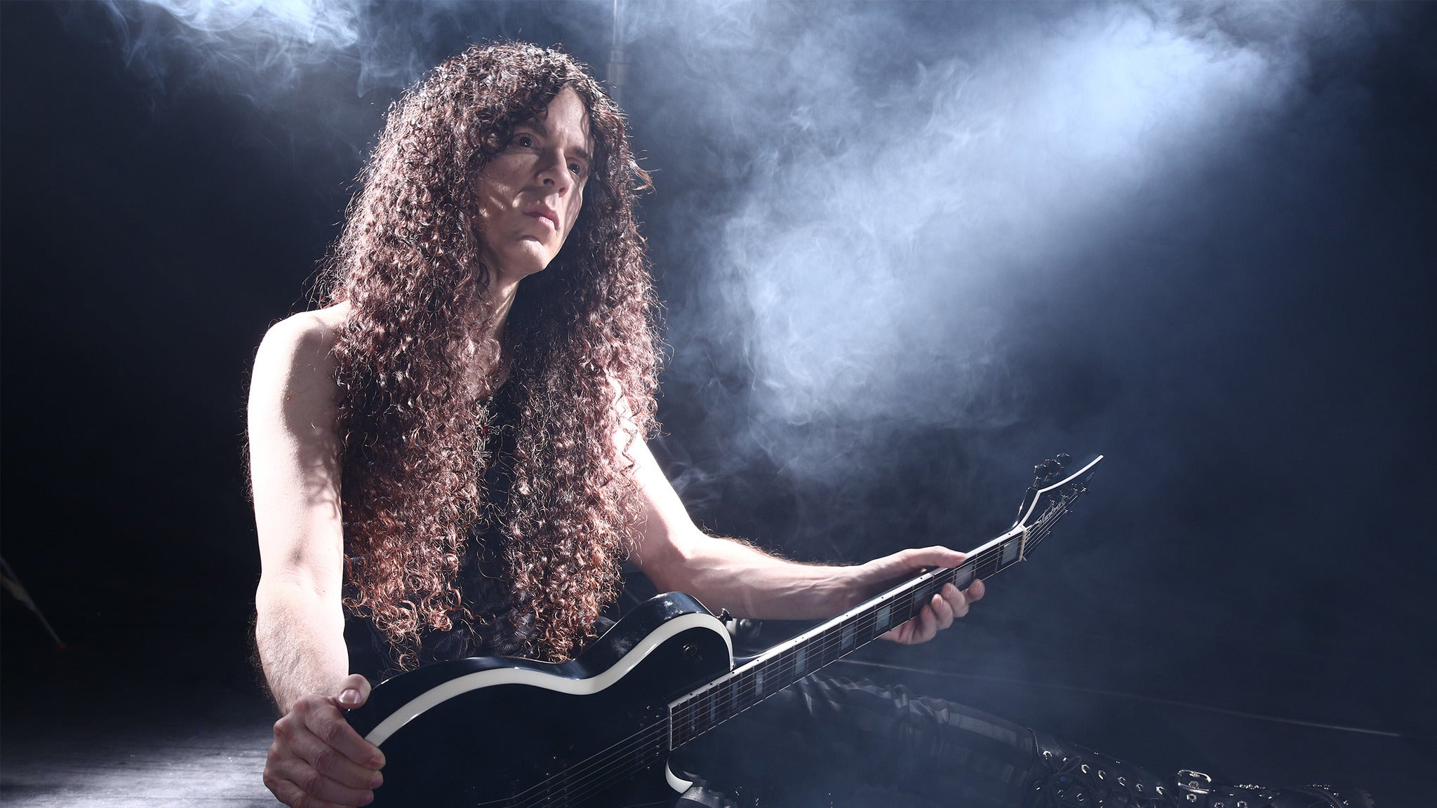 Marty Friedman Guitar Masterclass