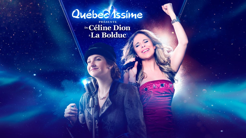 Hotels near Quebec Issime Events