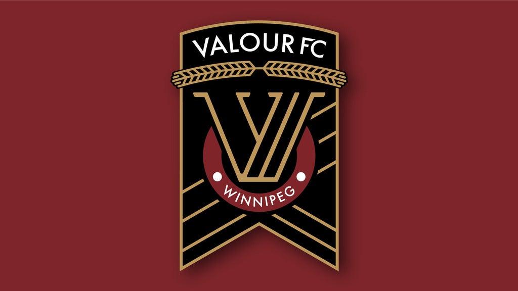 Hotels near Valour FC Events
