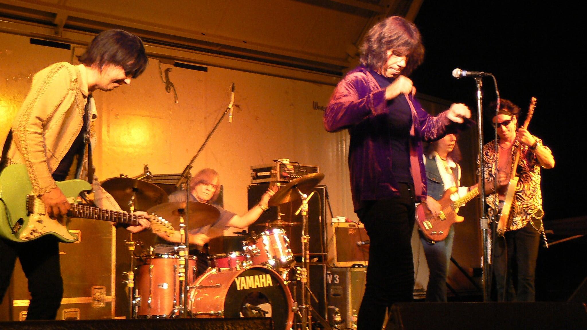 Satisfaction - International Rolling Stones Tribute Show - Louisville, KY 40202