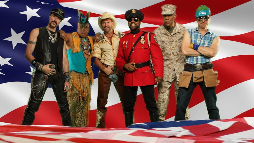 Hotels near Village People Events