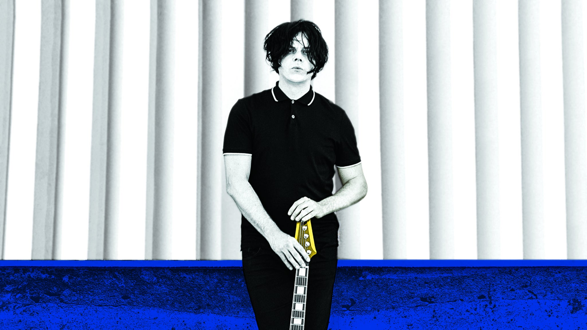Jack White at The Bomb Factory