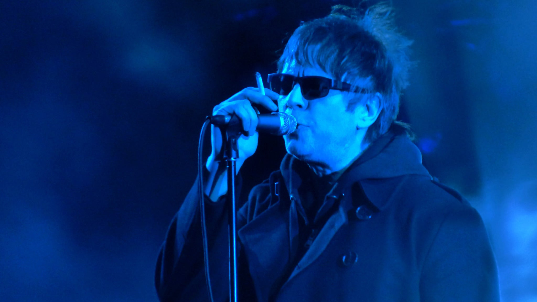 Echo & the Bunnymen at Humphreys Concerts By the Bay