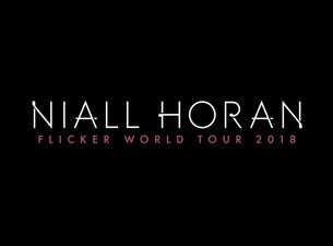 Premium Seats: Niall Horan: Flicker World Tour 2018