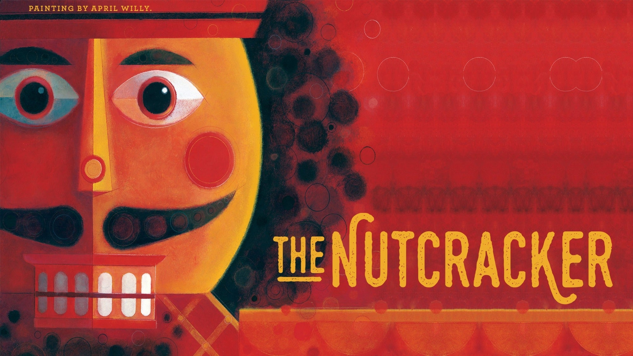 The Nutcracker at California Theatre of the Performing Arts