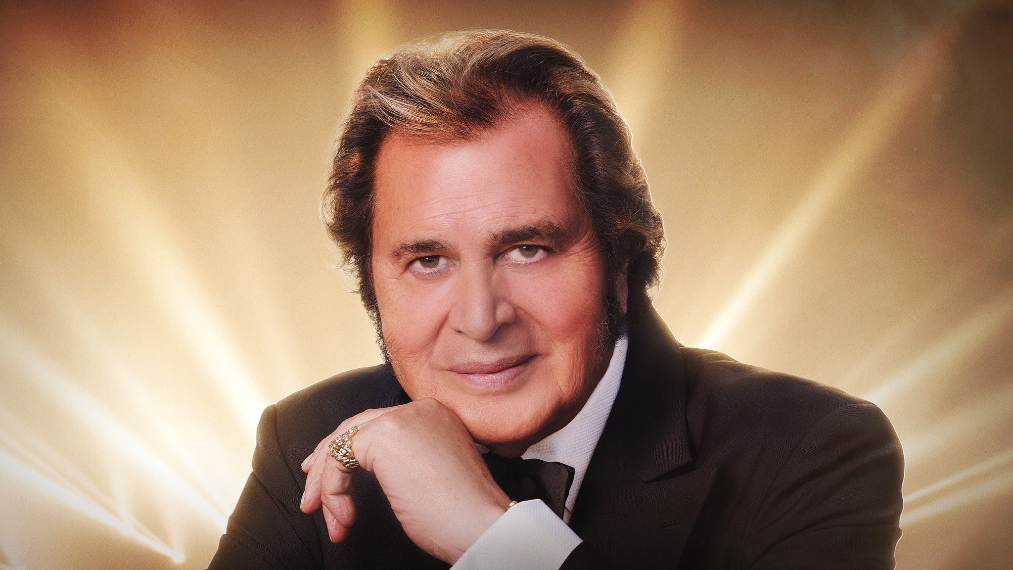 Engelbert Humperdinck at Norsk Hostfest