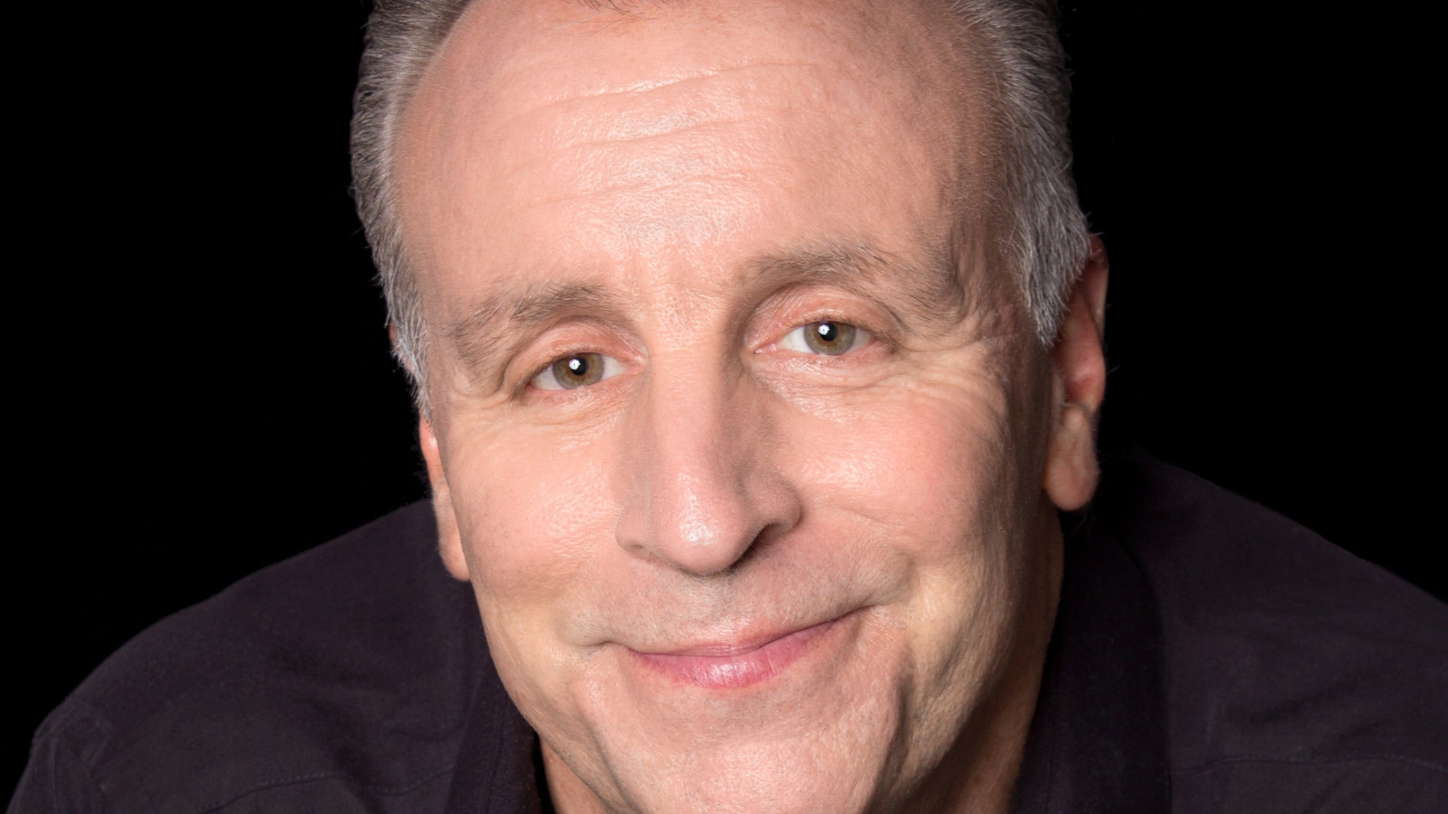 Vic DiBitetto at Bergen Performing Arts Center