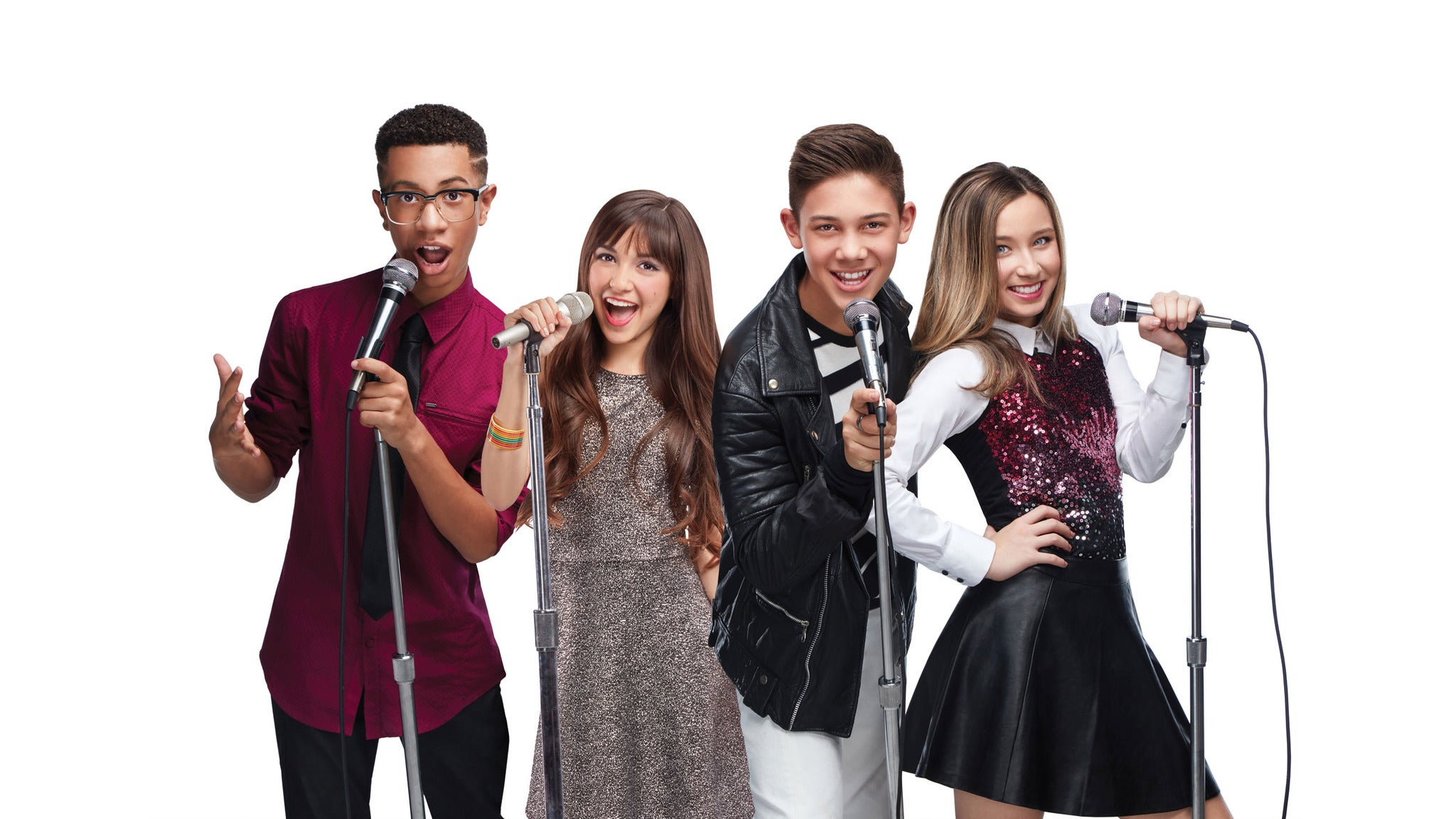 KIDZ BOP KIDS: LIFE OF THE PARTY TOUR at Palace of Fine Arts