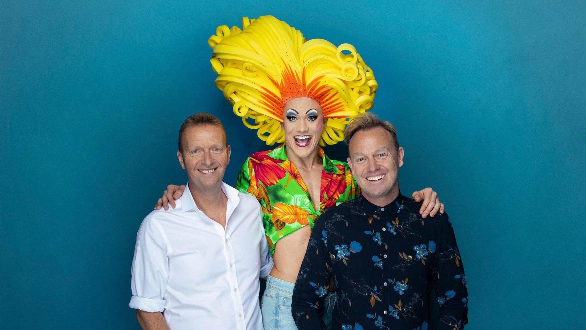 Priscilla Queen of the Desert (Touring)