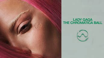Lady Gaga The Chromatica Ball