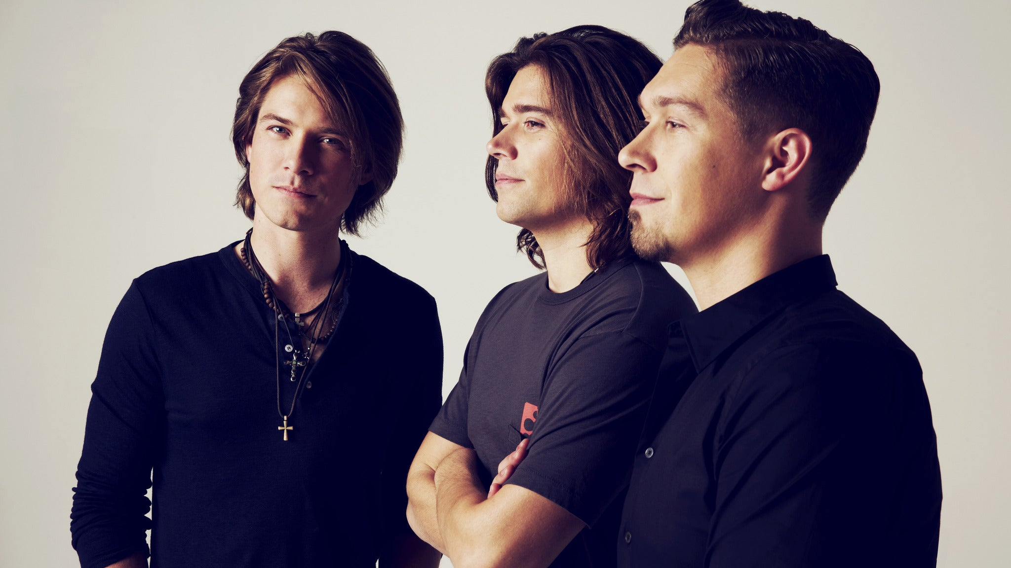 Hanson at The Republik