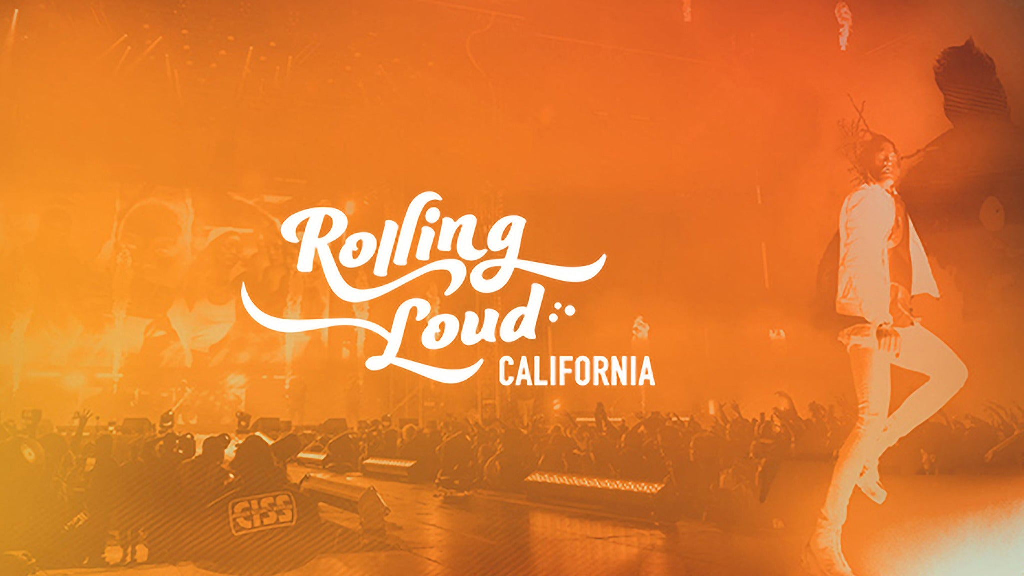 Rolling Loud California at NOS Events Center