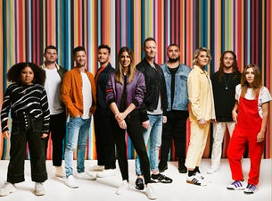 Hillsong Worship - Awake Tour 2020