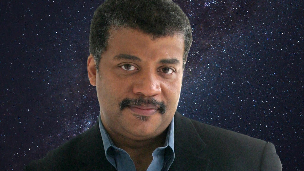 Hotels near Neil deGrasse Tyson Events