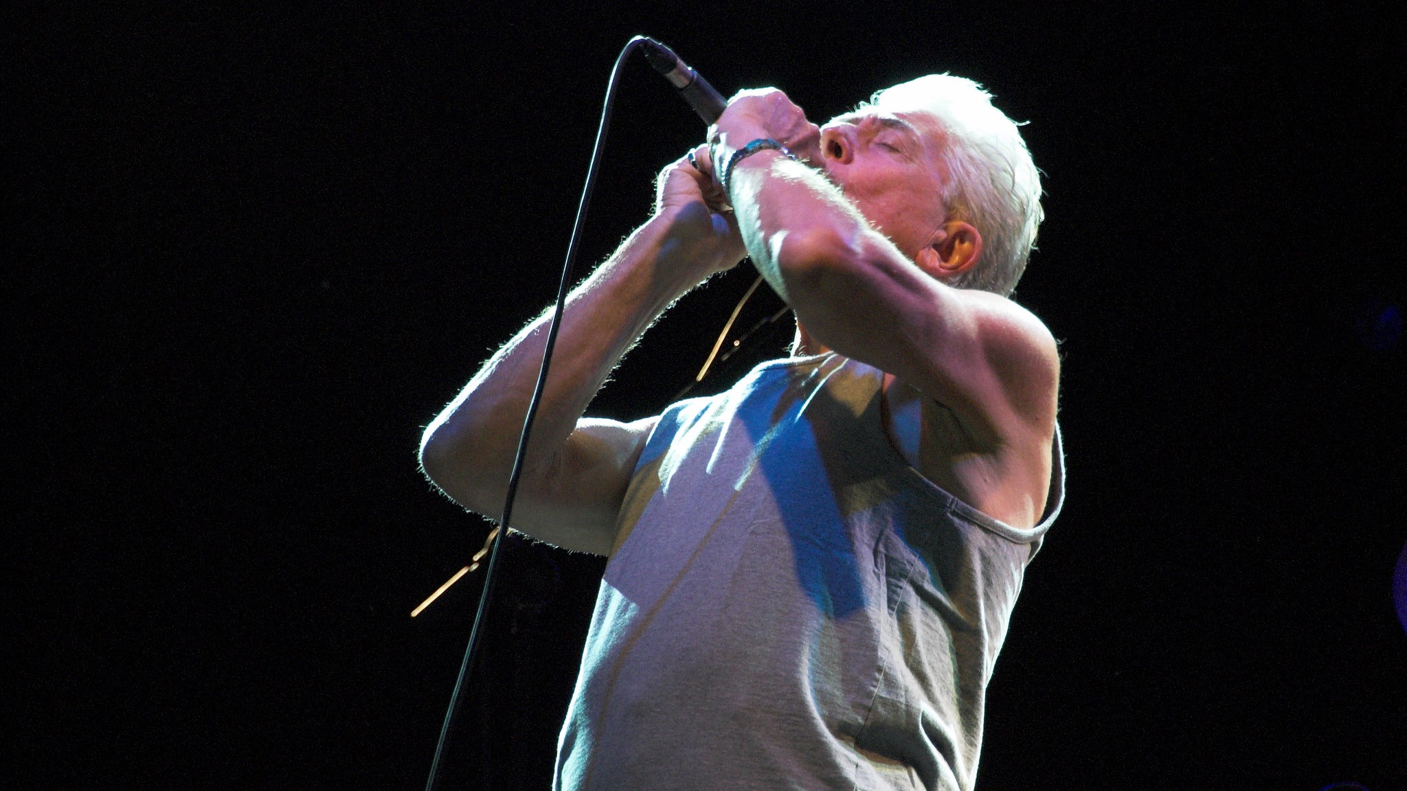 John Mayall at El Rey Theatre