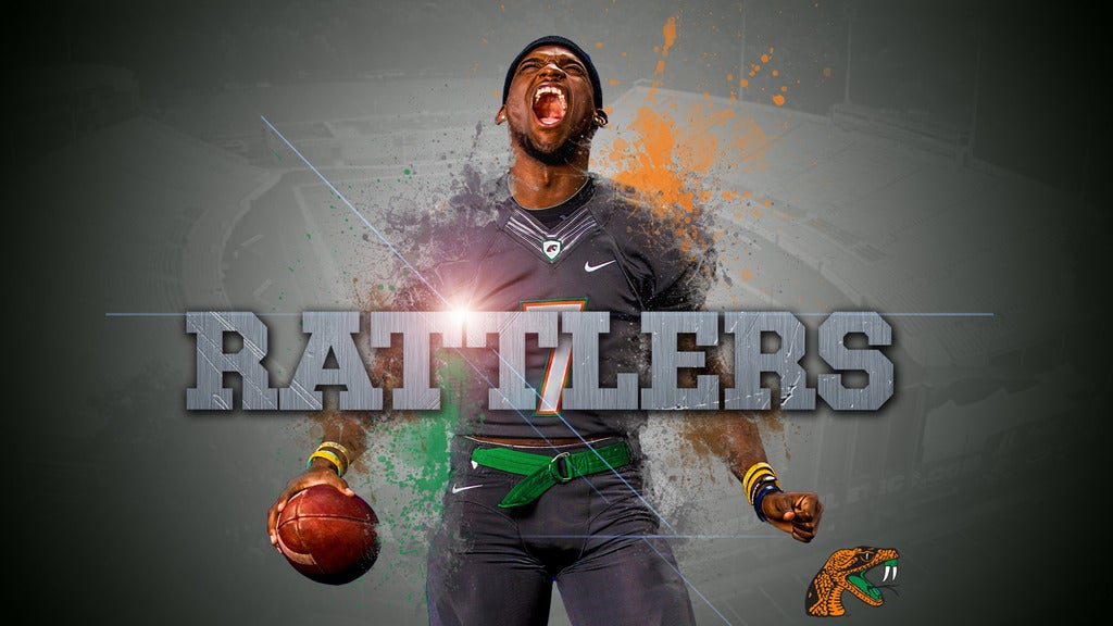 Hotels near Florida A&M Rattlers Events
