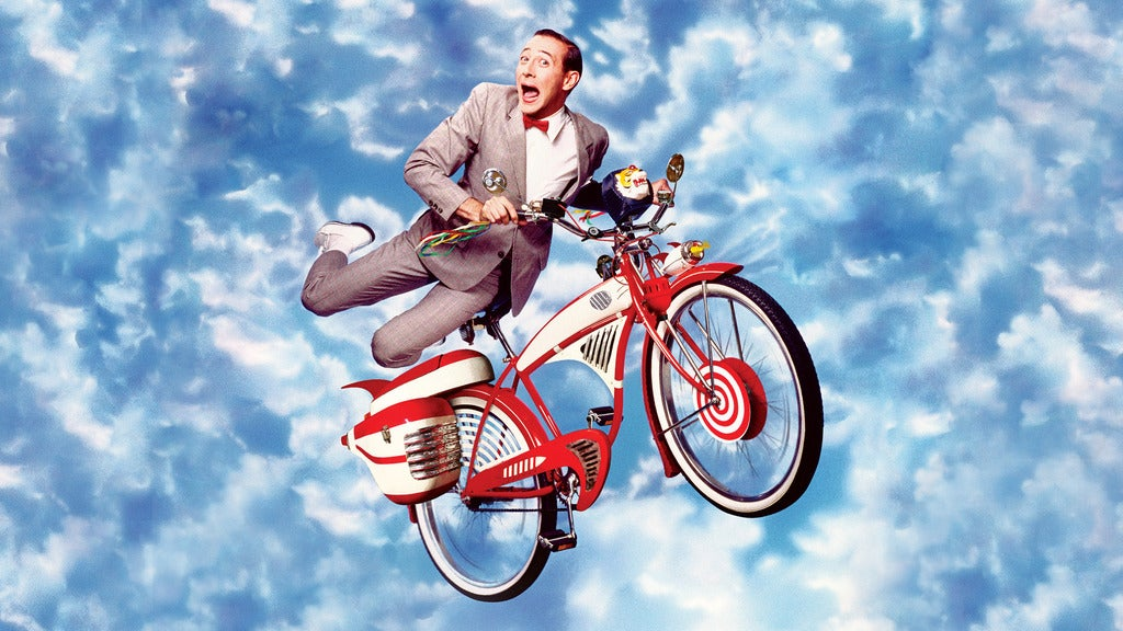 Hotels near Pee-wee's Big Adventure Events