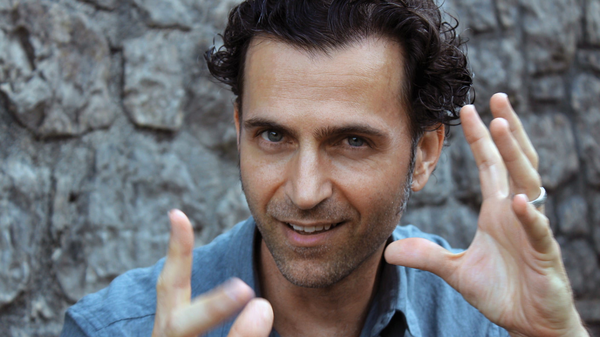 Dweezil Zappa at The Coach House