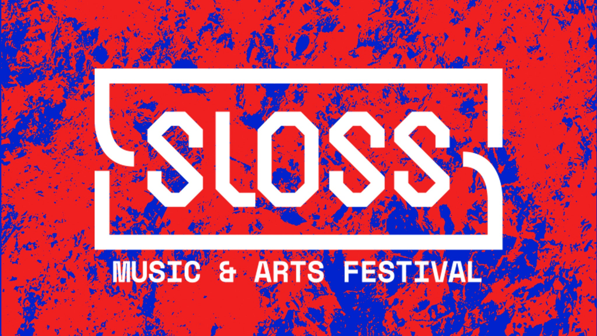 Sloss Music Festival-Saturday Single Pass at Germain Arena