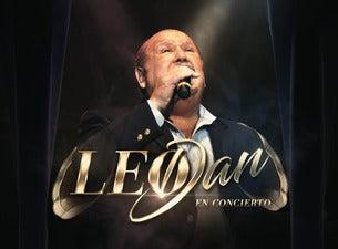 Leo Dan w/ King Clave