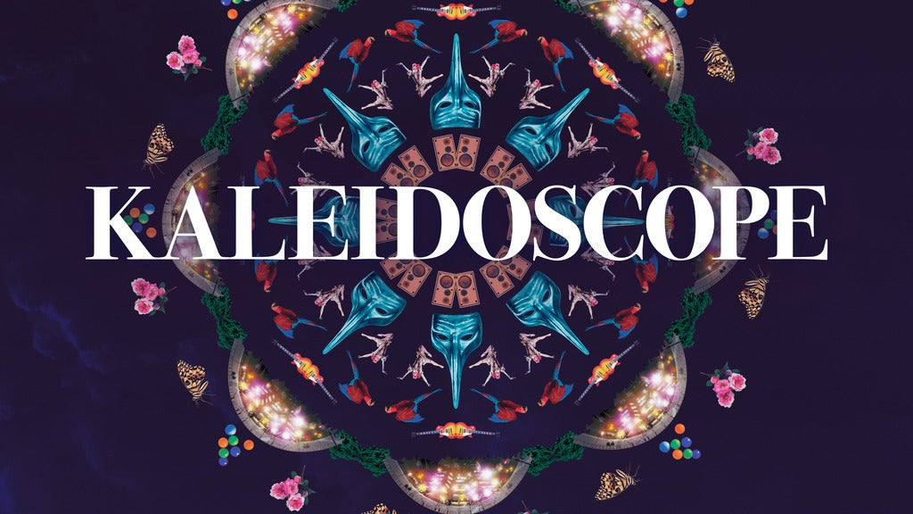 Hotels near Kaleidoscope Festival 2021 Events