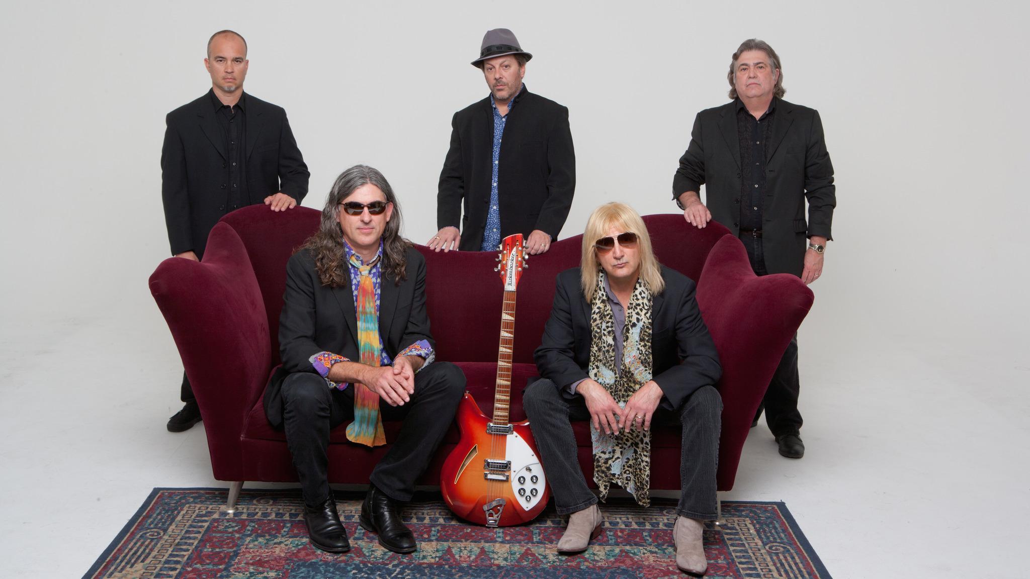 Petty VS Fleetwood Mac at Gaslamp Long Beach