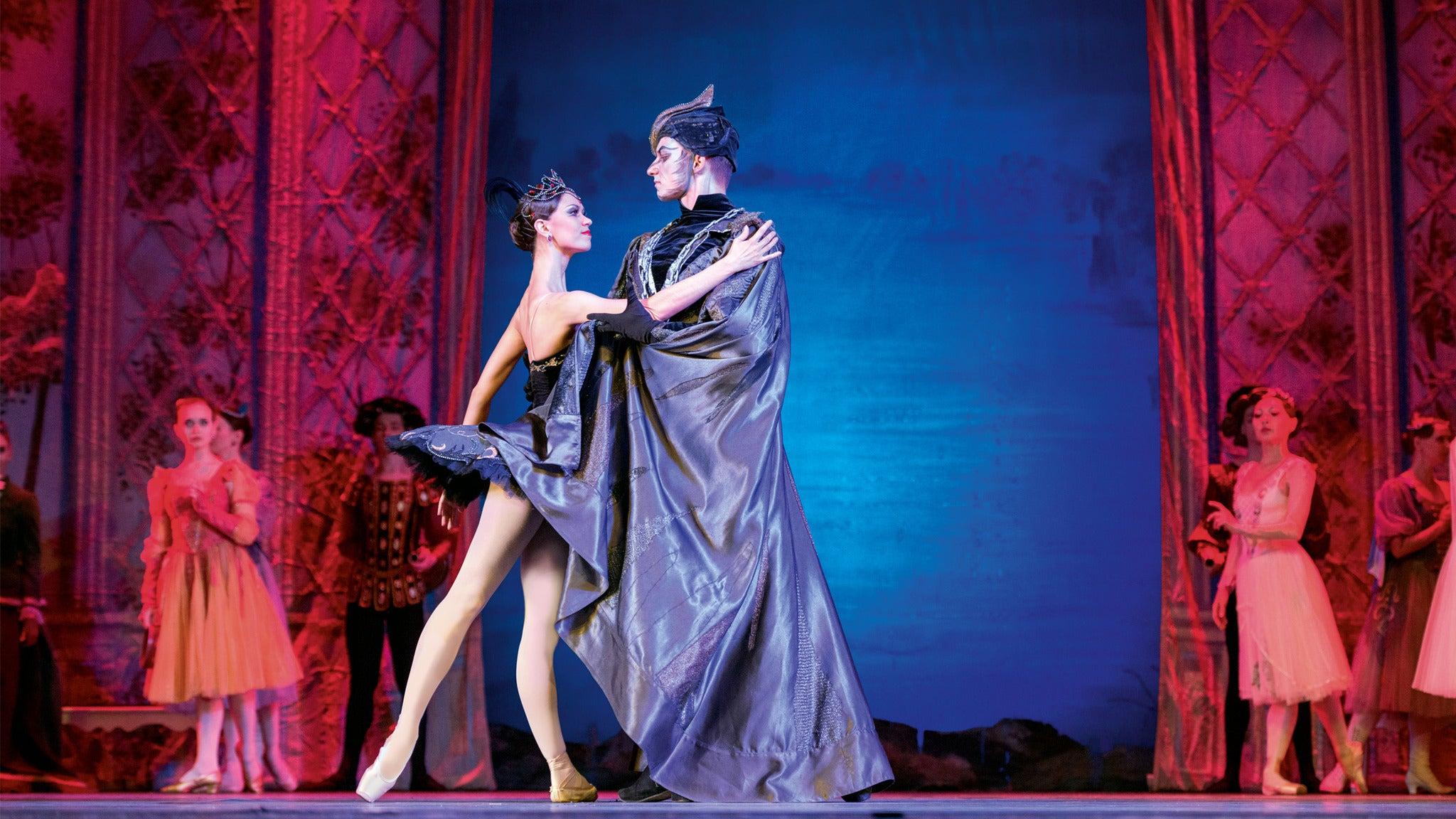Ballett-Kurse