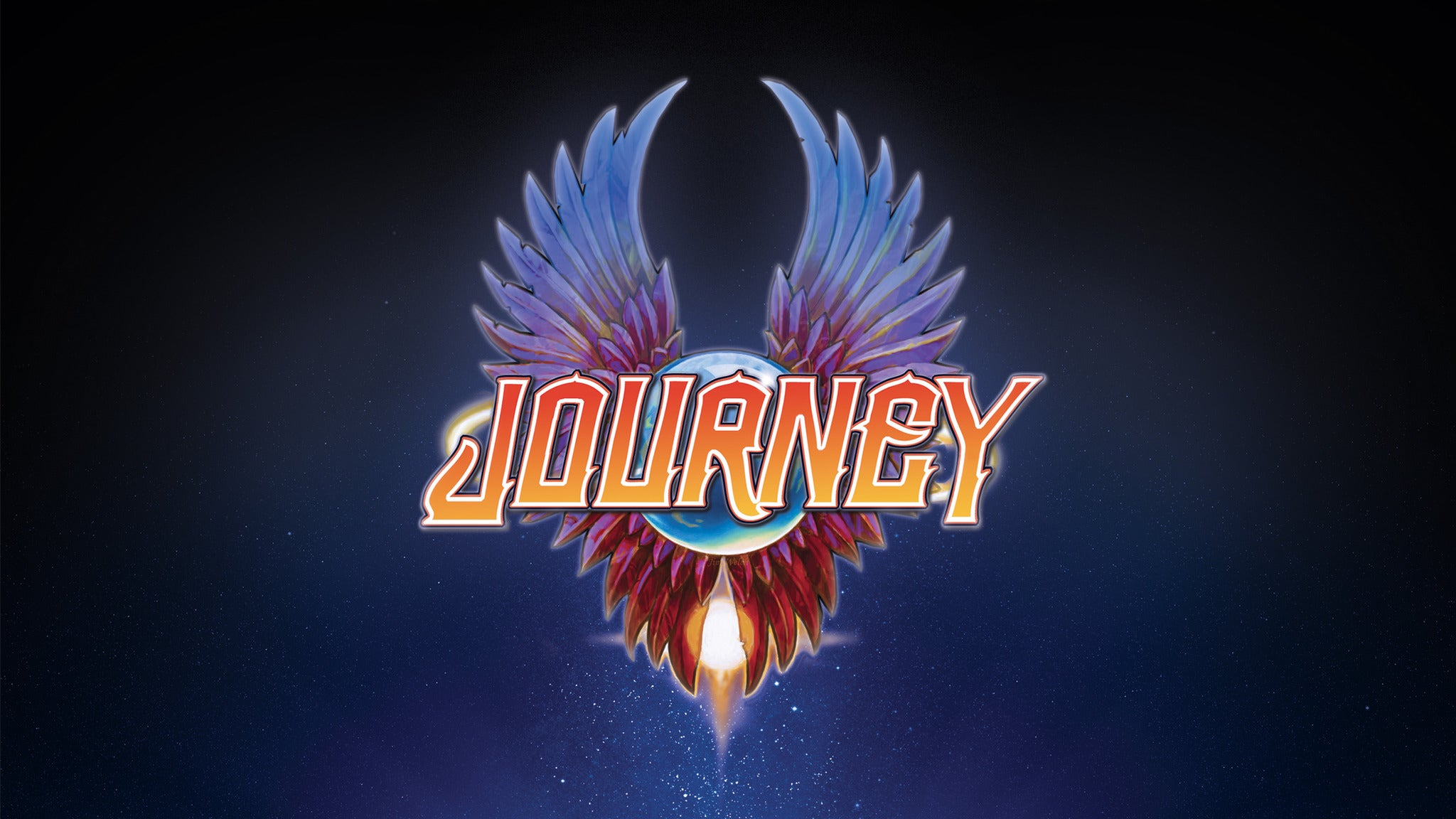 Journey at Neal S Blaisdell Arena