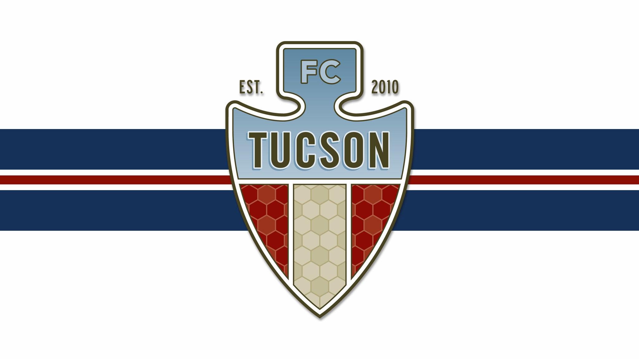 FC Tucson vs. Toronto FC II