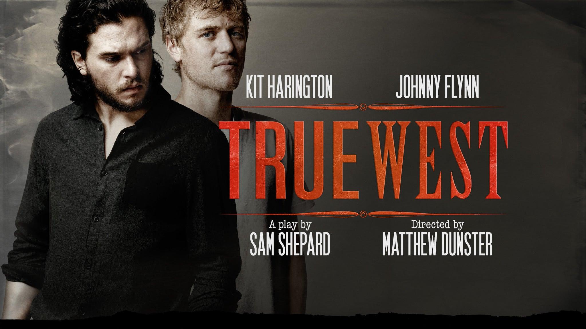 True West at Steppenwolf - Downstairs